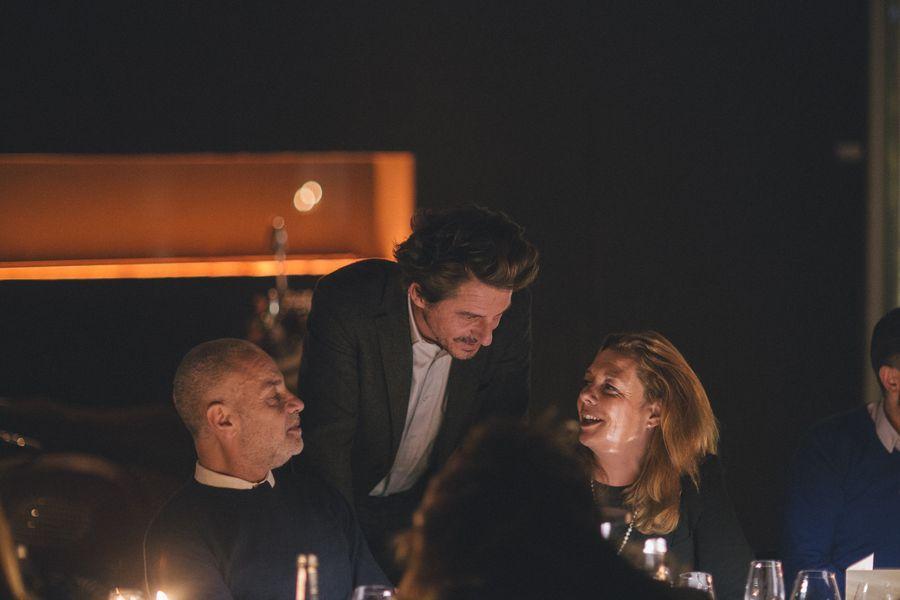 Jean-Marc Hervier, Thomas Erber & Isabelle Maillebiau
